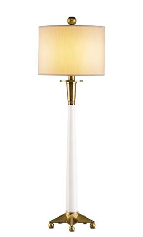 Currey & Company - Vanity Table Lamp - 6298