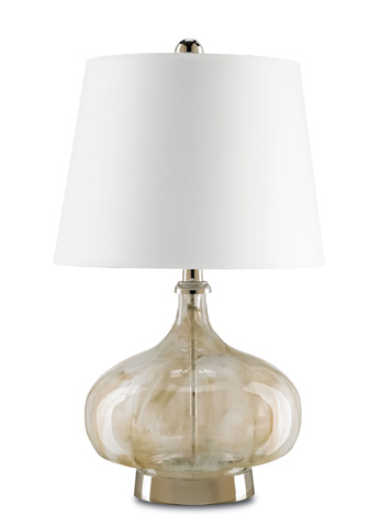 Currey & Company - Polonaise Table Lamp - 6374