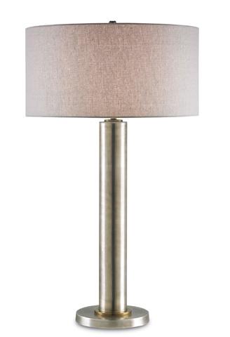 Currey & Company - Tiverton Table Lamp - 6398