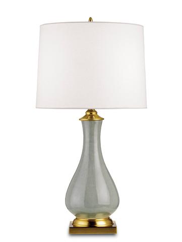 Currey & Company - Lynton Table Lamp - 6419