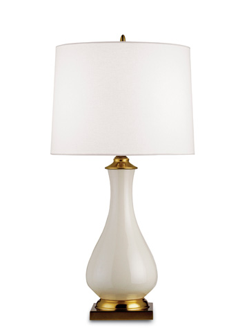 Currey & Company - Lynton Table Lamp - 6425