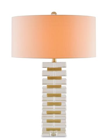 Currey & Company - Falsetto Table Lamp - 6479
