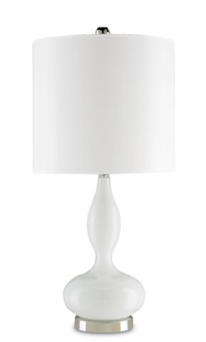 Currey & Company - Lola Table Lamp - 6484
