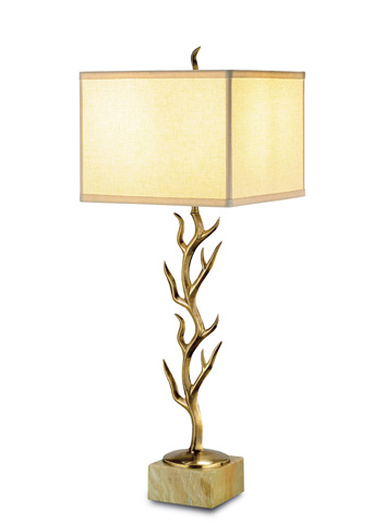 Currey & Company - Algonquin Table Lamp - 6502