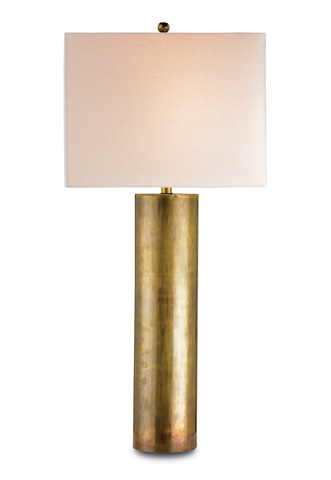 Currey & Company - Constable Table Lamp - 6504