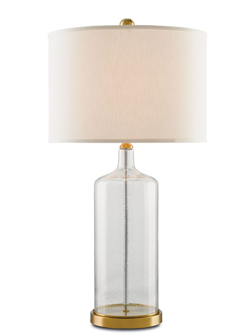 Currey & Company - Hazel Table Lamp - 6510