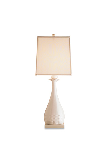 Currey & Company - Ella Table Lamp - 6525