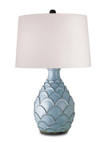Currey & Company - Roehampton Table Lamp - 6658