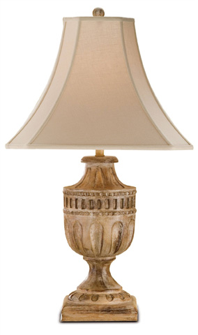 Currey & Company - Academy Table Lamp - 6680