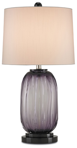 Currey & Company - Ursula Table Lamp - 6687