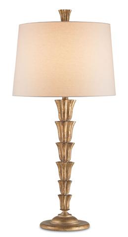 Currey & Company - Larkhall Table Lamp - 6737