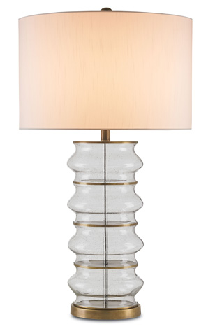 Currey & Company - Glaisdale Table Lamp - 6759