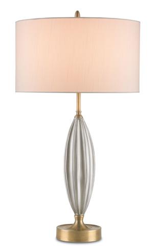 Currey & Company - A La Mode Table Lamp - 6773
