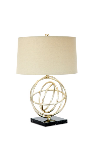 Currey & Company - Perigee Table Lamp - 6826