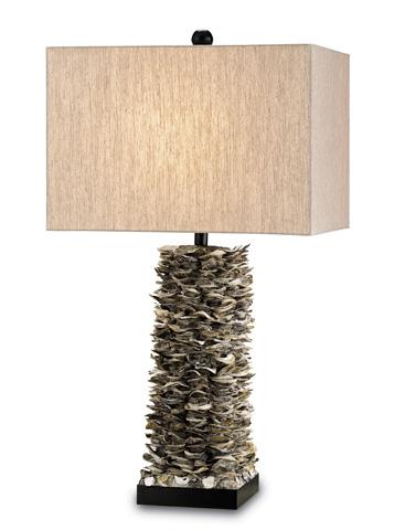 Currey & Company - Villamare Table Lamp - 6862