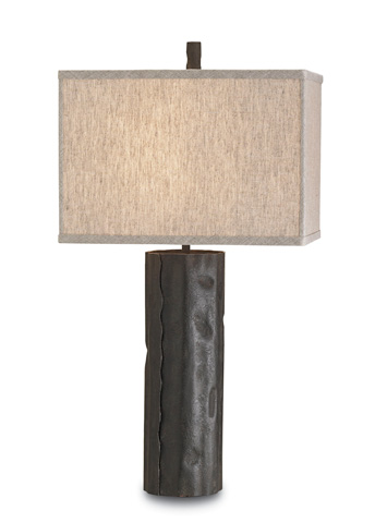 Currey & Company - Caravan Table Lamp - 6868