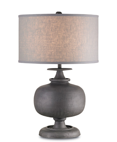 Currey & Company - Lino Table Lamp - 6884