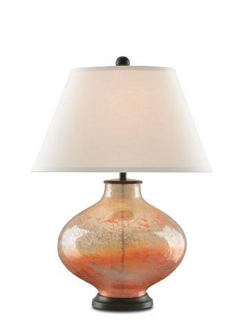 Currey & Company - Pezzato Table Lamp - 6933