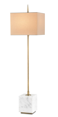 Currey & Company - Thompson Console Lamp - 6975
