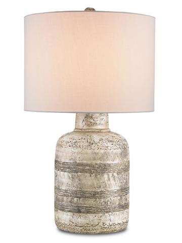 Currey & Company - Paolo Table Lamp - 6998