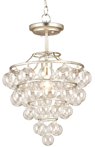 Currey & Company - Astral Pendant - 9205