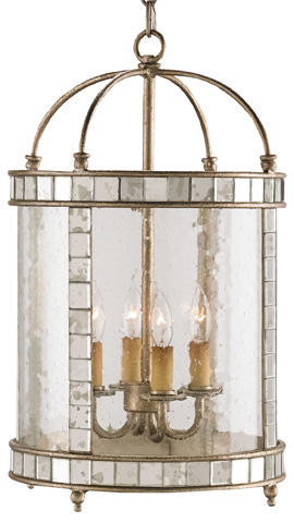 Currey & Company - Corsica Lantern - 9229