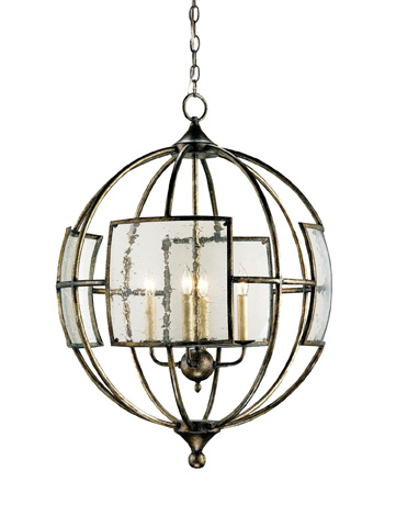 Image of Broxton Orb Chandelier