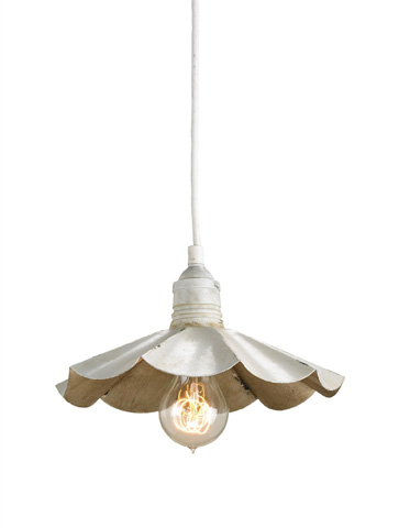 Currey & Company - Dalliance Pendant - 9895