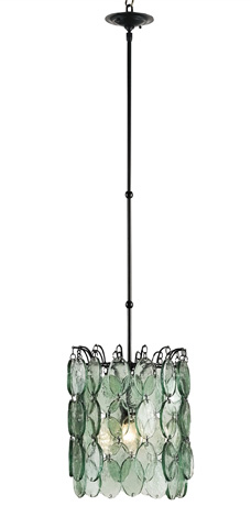 Currey & Company - Airlie Pendant - 9920