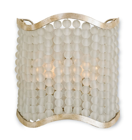 Currey & Company - Chanson Wall Sconce - 5206
