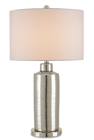 Currey & Company - Calypso Table Lamp - 6047