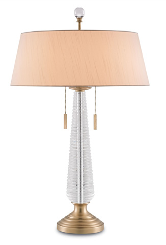 Currey & Company - Brigit Table Lamp - 6082