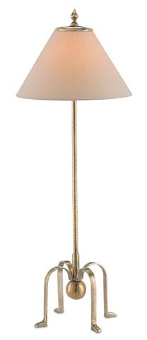 Currey & Company - Algernon Table Lamp - 6132