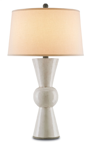 Currey & Company - Upbeat Table Lamp - 6198