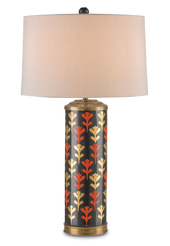Currey & Company - Alexis Table Lamp - 6233