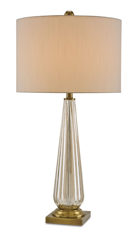 Currey & Company - Daphne Table Lamp - 6299