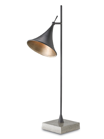 Currey & Company - Graham Table Lamp - 6413