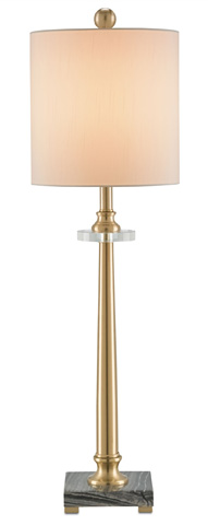 Currey & Company - Elliot Table Lamp - 6601