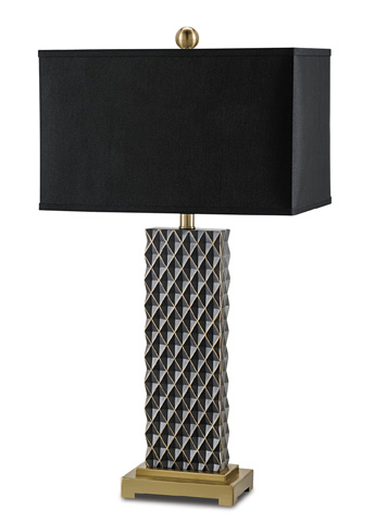 Currey & Company - Venturi Table Lamp - 6630
