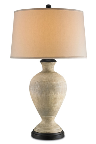 Currey & Company - Barnes Table Lamp - 6655