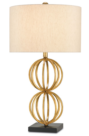 Image of Ornament Table Lamp