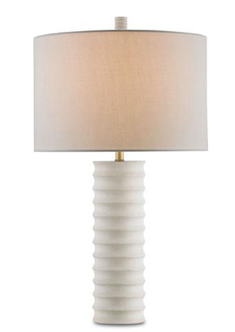 Currey & Company - Snowdrop Table Lamp - 6761