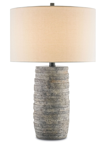 Currey & Company - Innkeeper Table Lamp - 6782