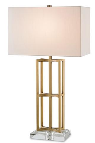 Currey & Company - Devonside Table Lamp - 6801