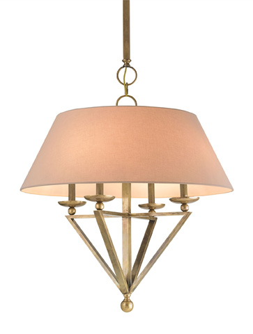 Currey & Company - Anthology Chandelier - 9646