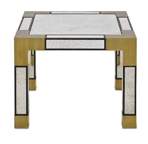 Currey & Company - Leighton Bunching Table - 3254