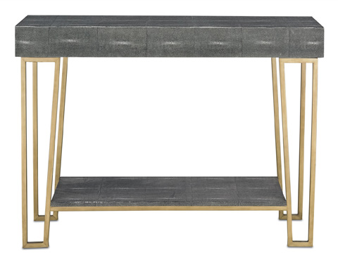Currey & Company - Marlowe Console Table - 3264