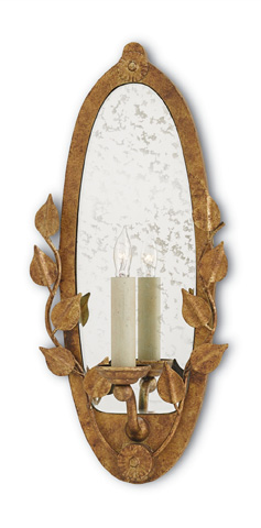 Currey & Company - Pierre Wall Sconce - 5232
