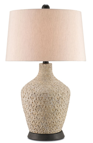 Currey & Company - Annesville Table Lamp - 6039