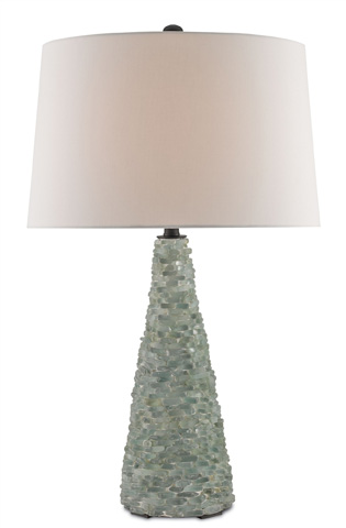 Currey & Company - Quayside Table Lamp - 6157